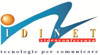 Idinet video conferenze